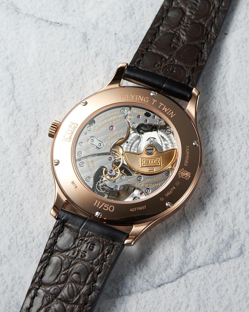 competitive price 8329e d61da 大人の自由研究。ブランド時計の美意識を学ぶ~2019新作時計をお ...