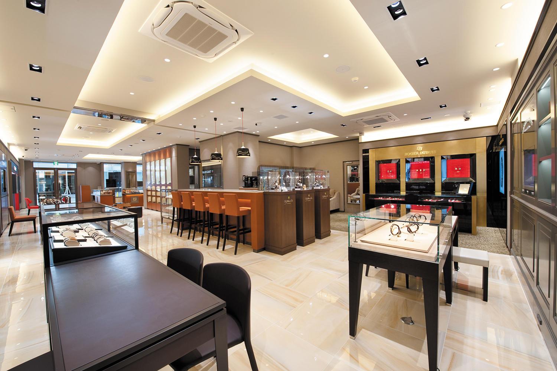 jagger associates services provided by interior designers 価格以上の価値がある、ドイツ最高峰のシンプルウォッチ